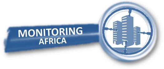 MONITORING AFRICA LOGO