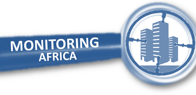 Naissance de Monitoring Africa àDakar